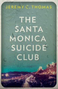Santa Monica Suicide Club cover