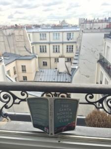 7th Arrondissement, Paris